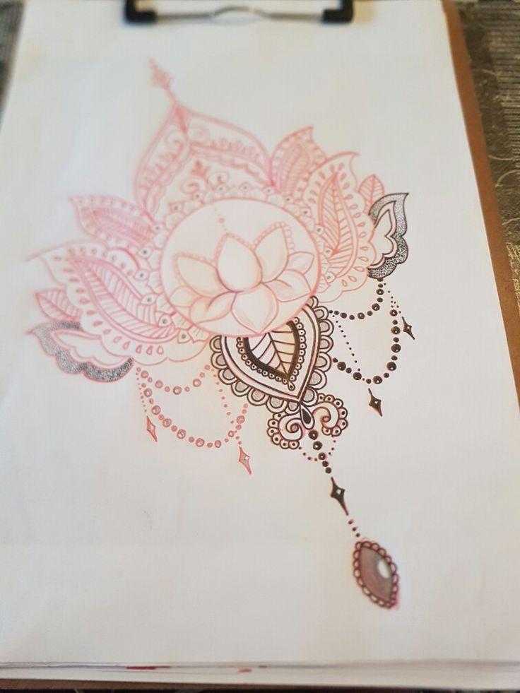 Continuando el dibujo