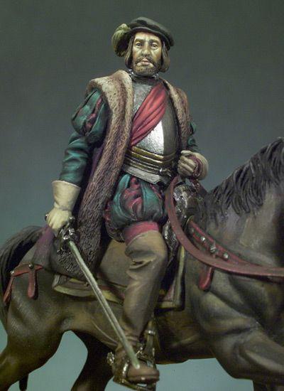 hernan cortes a spanish conquistador The conquerors - cortez docufans2 loading  hernan cortes: un hombre entre  the great spanish conquistadors - duration: .