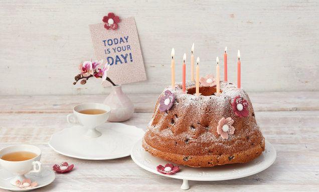 Klassischer Geburtstagshupf Rezept Leckere Kuchen Kuchen Ideen Und Kuchen