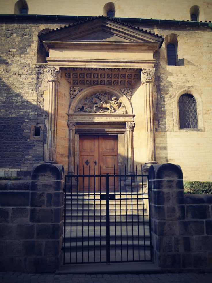 St. George´s Basilica