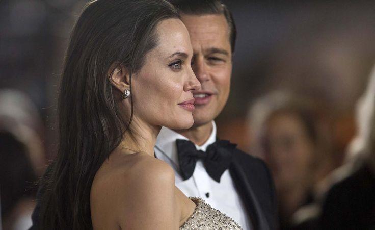 Jolie y Pitt logran acuerdo para custodia de sus hijos - http://www.notiexpresscolor.com/2016/11/08/jolie-y-pitt-logran-acuerdo-para-custodia-de-sus-hijos/