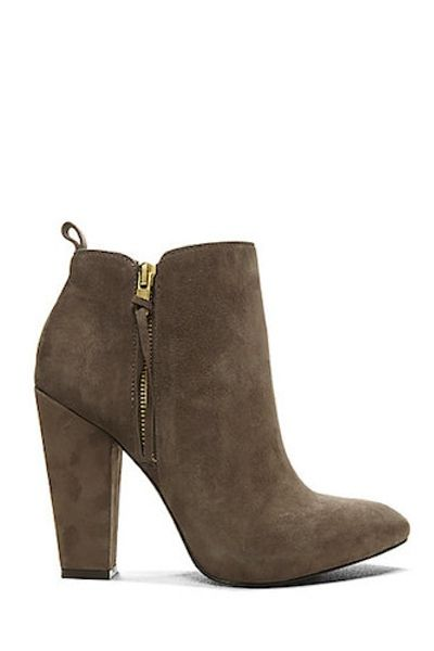 steve madden jopplyn bootie | 10 best ankle boot | camille styles