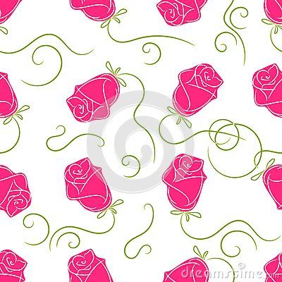 Download Rose Pink Flowers Seamless Royalty Free Stock Images for free or as low as 0.68 lei. New users enjoy 60% OFF. 22,785,784 high-resolution stock photos and vector illustrations. Image: 39618179