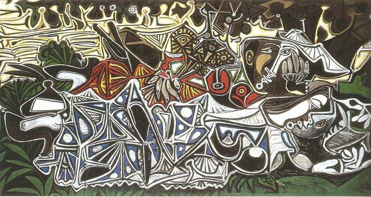 Épinglé par Zuir sur Courants Artistiques | Art picasso, Pablo picasso, Peintures picasso