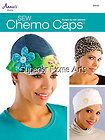 Sew Chemo Caps Patterns Sewing Projects Hats Cancer Pill Box Beanie Baseball NEW - Baseball, beanie, Cancer, caps, Chemo, hats, patterns, Pill, projects, sewing