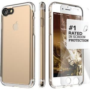 SAHARACASE Clear Protective Kit With screen Protector case for iPhone® 8/7 Plus   #IPHONECASE #IPHONE7PLUS #IPHONE7PLUSCASE #IPHONE