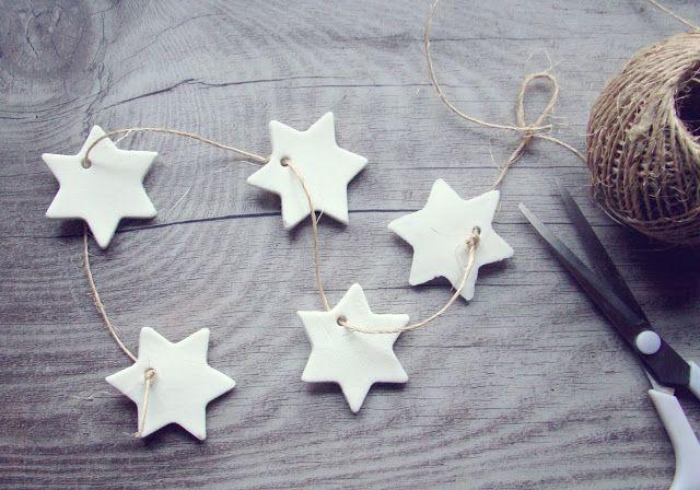 meine 5 DIY Projekte für die Adventszeit