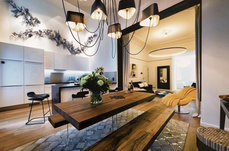Air Wildwood Table #lagodesign #table #homedecor #home #interior #interiordesign