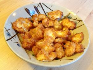 Low Carb Cheese Curds