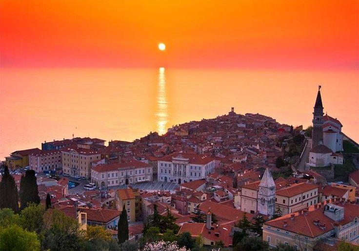 Słowenia - największe atrakcje - Podróże