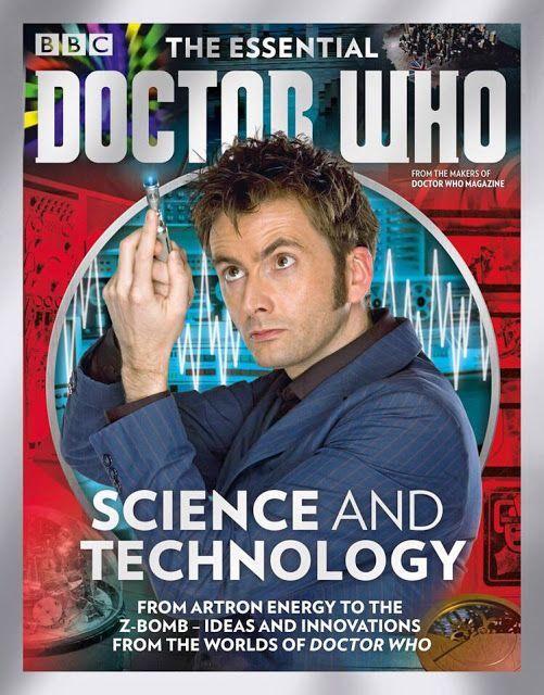 Doctor Who Magazine Pdf