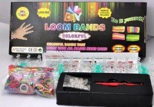 Loom Bands nå i Norge for kun 149kr akkurat nå