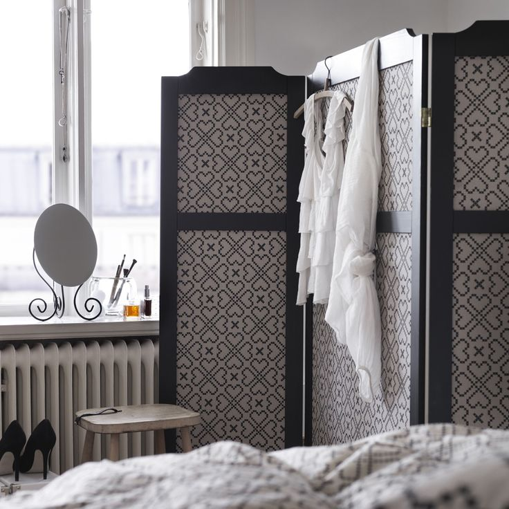 paravent tissu sympa paravent pinterest achats. Black Bedroom Furniture Sets. Home Design Ideas
