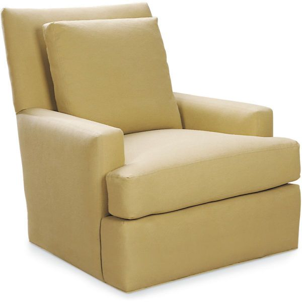 Lee Is A Manufacturer That Reveres Quality And Uses Only The Finest Materials Available And Makes Every Lee Industries Swivel Chair Swivel Chair Lee Industries