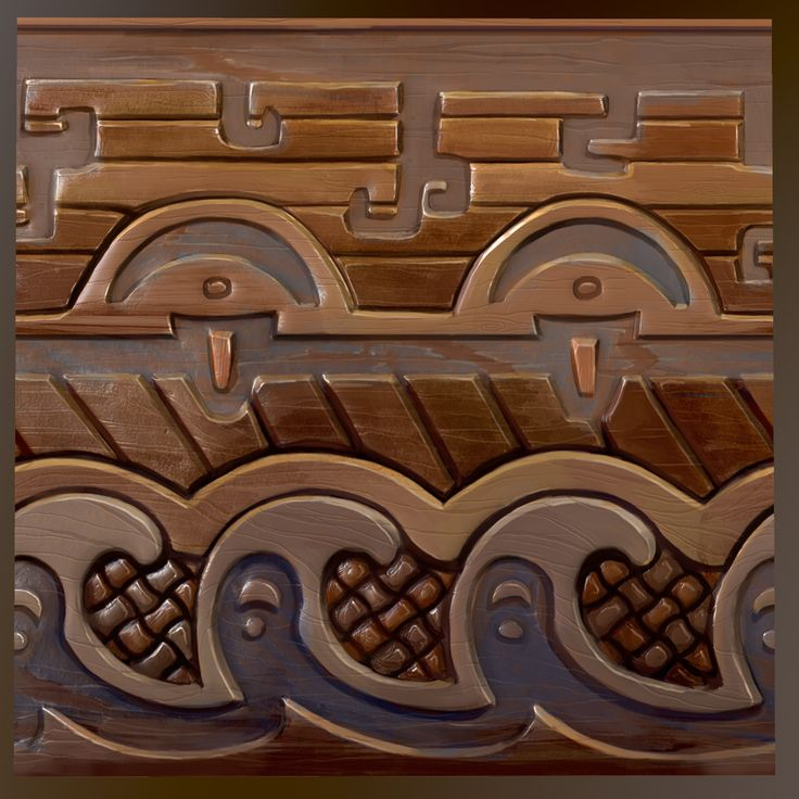 Textures Textures Textures, Megan Tompkins on ArtStation at https://www.artstation.com/artwork/textures-textures-textures