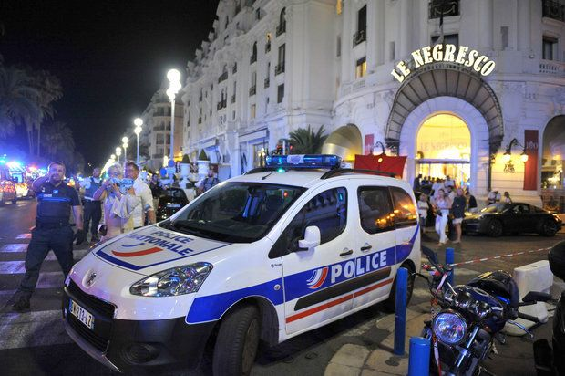 What is Bastille Day? Terrorist attacks in Nice, France occurred ...