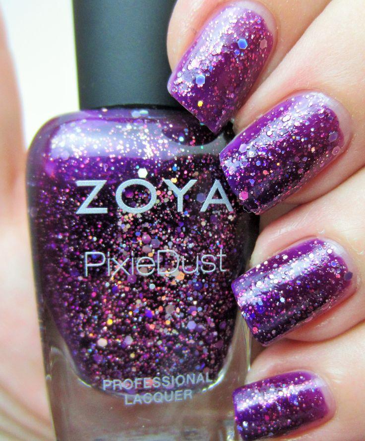 Zoya Isadora | Zoya Party Girls Collection | Nail polish