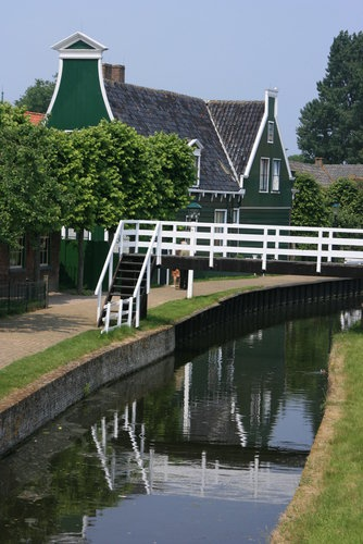 Picture - The Heritage Museum of Enkhuizen.
