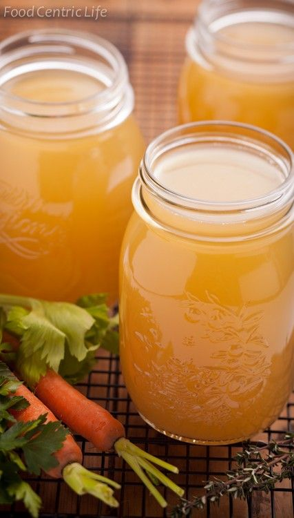 LPR friendly! Make your own chicken stock to avoid pre-made broths with onions and garlic. I make mine with carrots, celery, thyme, rosemary, basil etc. I usually make enough on a Sunday to last through out week. Great staple meal for reflux!