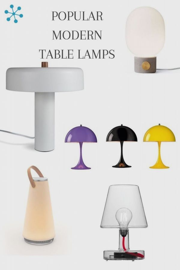 Table Lamps Bedside Lamps Modern Table Lamps White Ceramic Lamps Modern Table Lamp Lamps Living Room