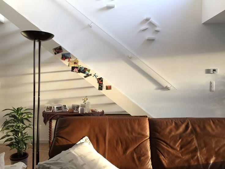 Meer dan 1000 idee n over trap ontwerp op pinterest for Buitenste trap ontwerp