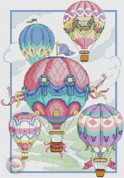 Colorful Balloon 1/6