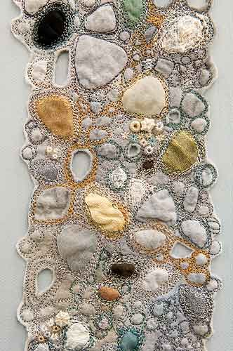 Louise Watson - ITCHY FINGERS TEXTILES