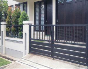 Fence design www.ideurang.com