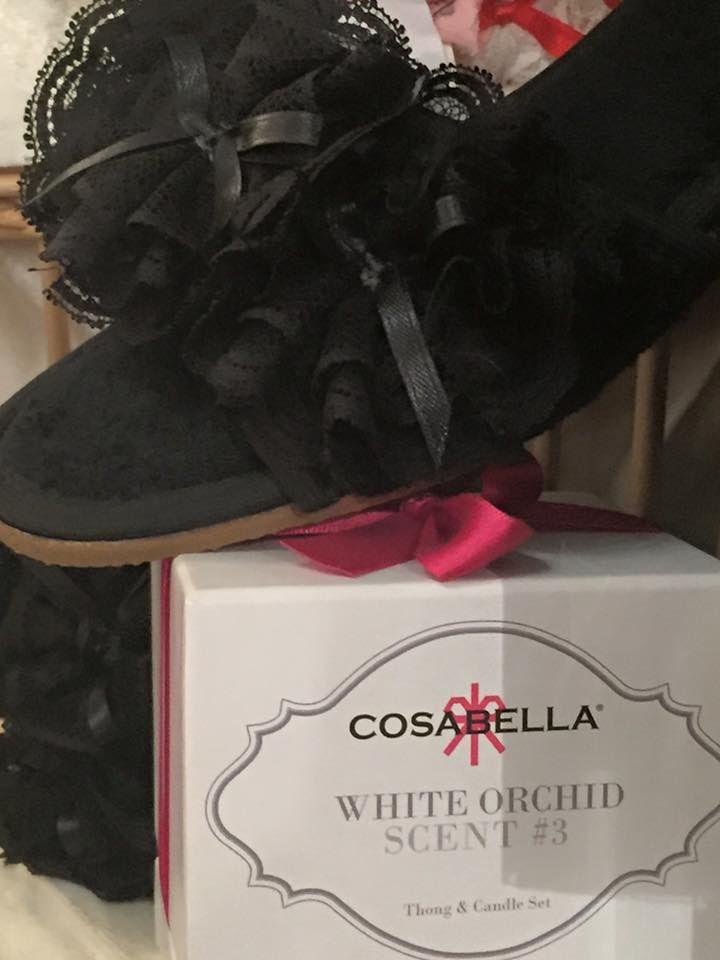 #Cosabella