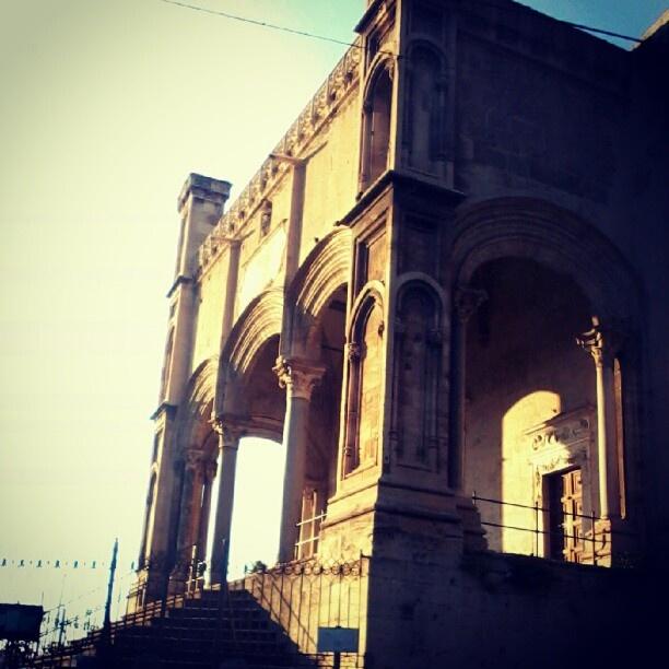 Chiesa della Catena- Palermo (Sicily)