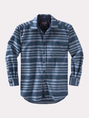 Washable Wool Shirt, Lodge Shirt | Pendleton Woolen Mills