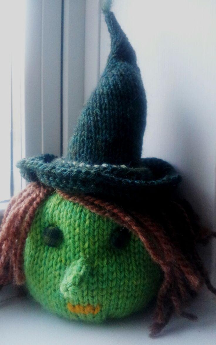 10 best Halloween Knits! images on Pinterest | Halloween ...