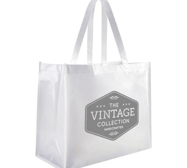 The Vintage Collection | Printed Non-Woven Bags