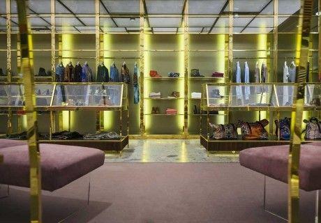 Excelsior Milano, Abbigliamento Uomo Donna a Verona | Shoppingmap