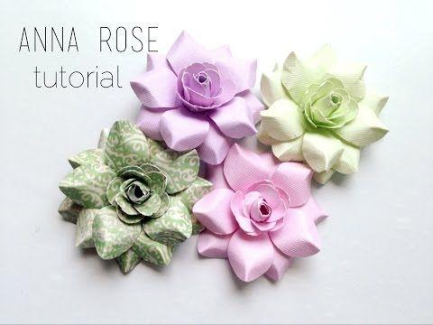 *DIY Anna Rose Tutorial*