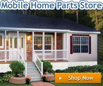 Park model homes parts