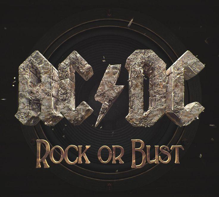 Amazon.com: AC/DC: Rock or Bust: Music