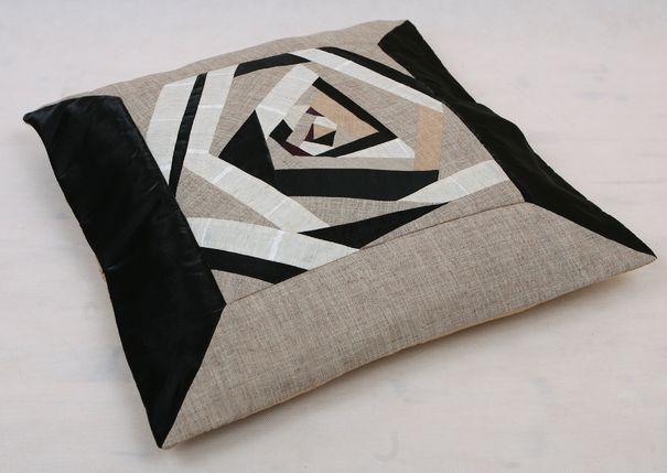 Ручная работа Наволочка на подушку