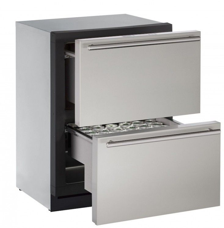 10 easy pieces the best under counter refrigerator. Black Bedroom Furniture Sets. Home Design Ideas