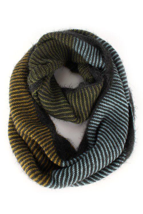 Infinity scarf CA$15