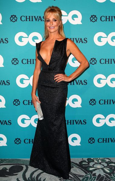 Taylor Armstrong Photos: GQ Men Of The Year Awards 2012 - Arrivals