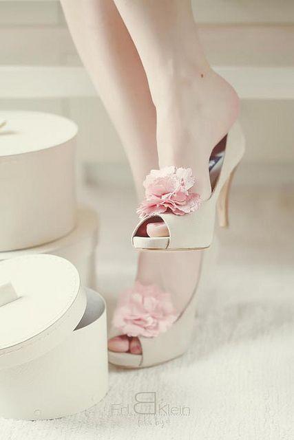 ! Simple feminine ! / pretty