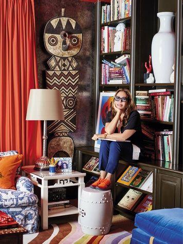 Michelle Nussbaumer Book Design InteriorsNooksBbcHome