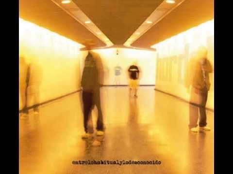 Hordatoj - Entre lo habitual y lo desconocido (2007) [Disco completo]
