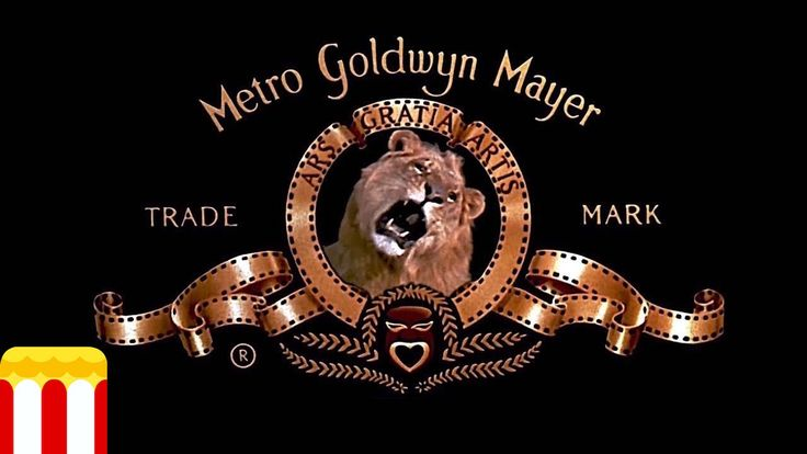 Metro-Goldwyn-Mayer Logo History (1917-2015) HD
