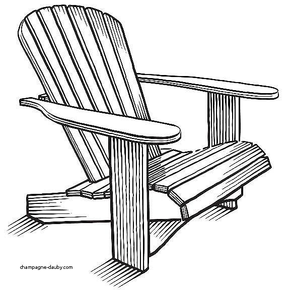 Image Result For How To Draw Adirondack Chairs