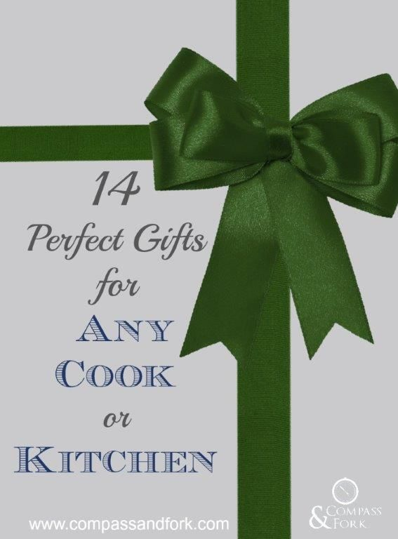 14 Perfect Gifts for Any Cook or Kitchen