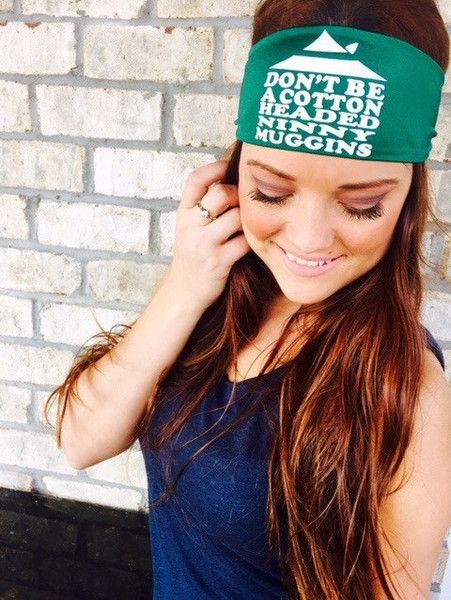 Cotton Headed Ninny Muggins (Christmas Elf) This awesome accessory is always a hit at races, shopping, or a party! #headbands #elf #Christmas http://www.hippierunner.com/products/cotton-headed-ninny-muggins-christmas-elf