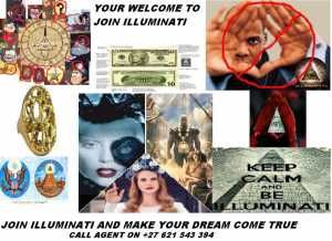 Join Illuminati To Gain Fame, Wealth and Power
