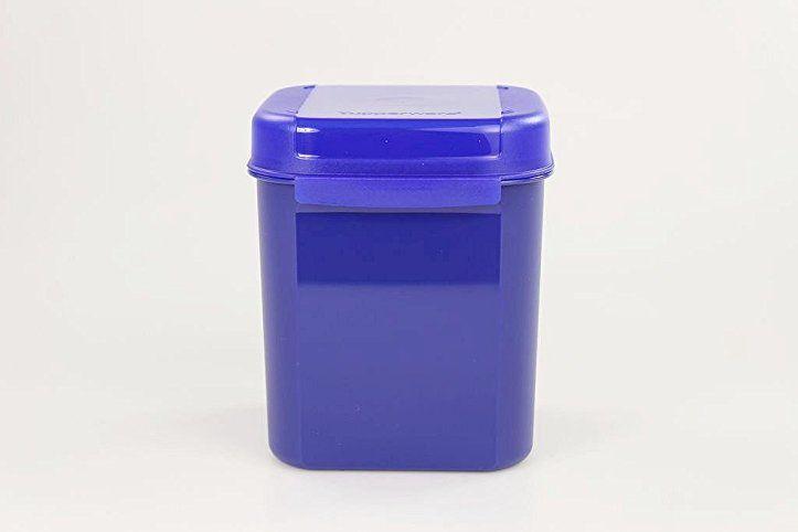 NEU Tupperware Clarissa-Set, je 1x 2,0l, 1,5l und 1,0l, blau